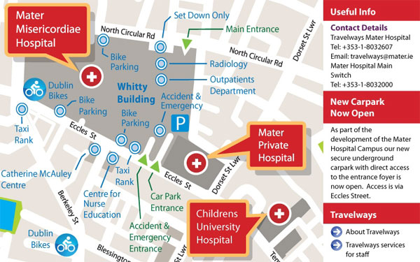 Mater-Hospital-Map